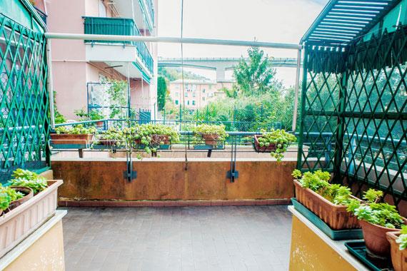 Appartamenti e immobili in vendita e affitto genova for Appartamenti arredati in affitto genova