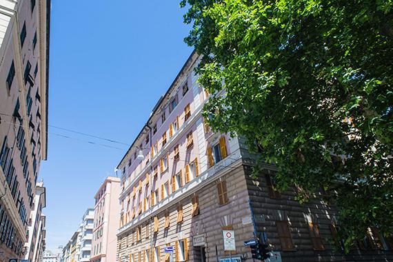 Appartamenti E Immobili In Vendita E Affitto Genova Studio Leveratto Dellepiane